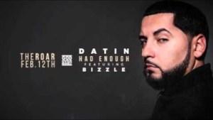 Video: Datin – Had Enough (Ft. Bizzle)